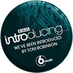 BBC 6 Music Introducing