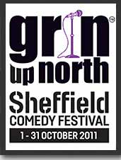 Sheffield Comedy Festival